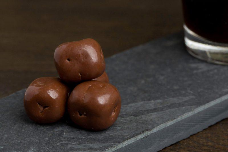 Melkchocolade met kokos - Cocos Kick